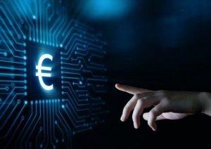 Skaitmeninis euras jau svarstomas aukščiausiu lygiu | lb.lt nuotr.