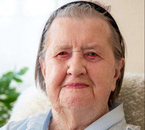 Šimtmetį švenčianti Lietuvos archeologų motina vadinama Rimutė Rimantienė (L. Penek, LNM nuotr.)-2400