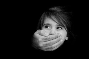 Lytiniai nusikaltimai prieš vaikus   Pixabay nuotr.
