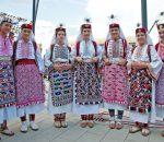 Kroatės tautiniais rūbais | wikipedia.org nuotr.