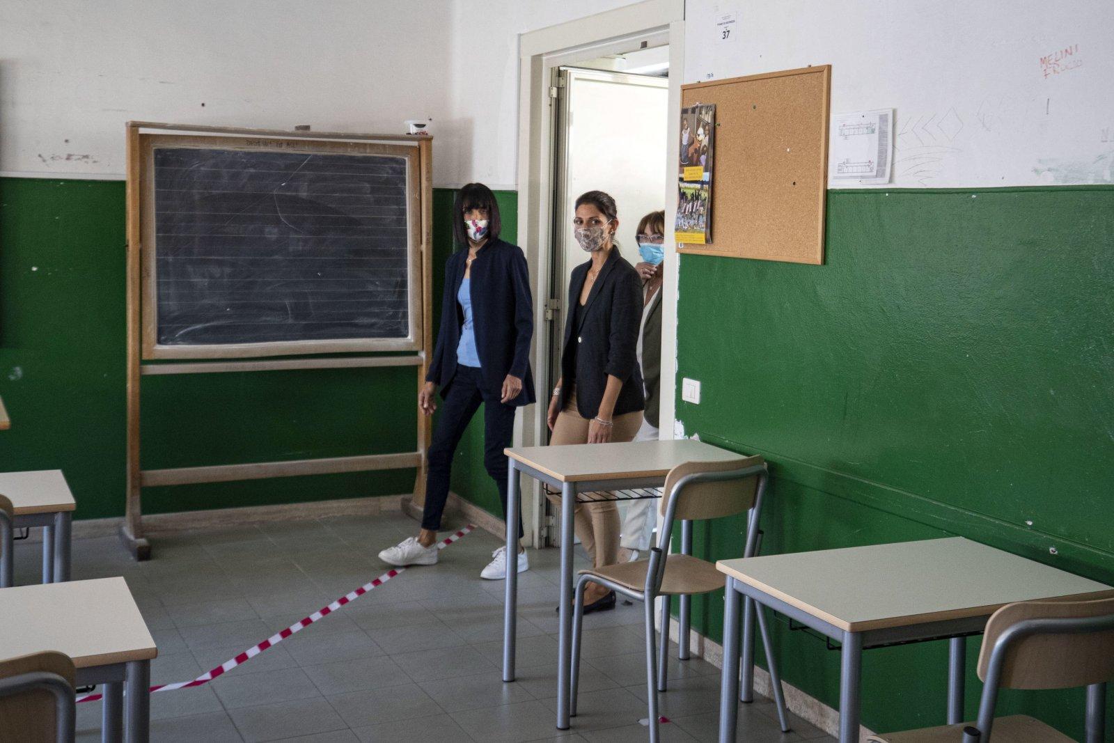 Mokyklos pateks į Raudonąją knygą | respublika.lt nuotr.