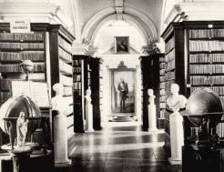 VU biblioteka | archyvai.lt nuotr.