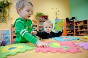 Po dvejų metų – ikimokyklinio ir priešmokyklinio ugdymo pokyčiai | smm.lt nuotr.