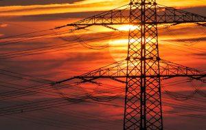Elektros energija | lrv.lt nuotr.