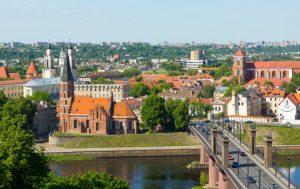 Kaunas | lrv.lt nuotr.
