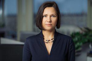 """""""Tilde IT"""" vadovė Renata Špukienė   Asmeninė nuotr."""