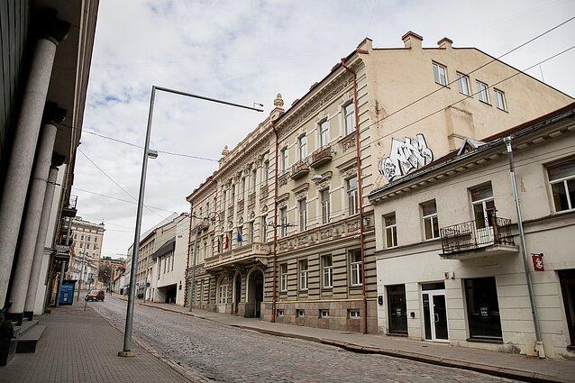 Kultūros ministerija | D. Umbrasas, LRT nuotr.