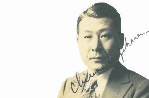 Konsulas Čijunė Sugihara | urm.lt nuotr.