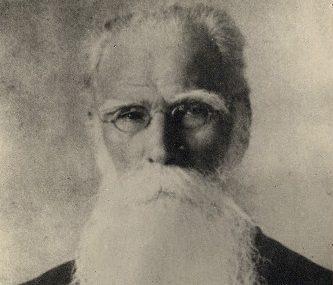 Krišjanis Baruons (Krišjānis Barons) 1910m. | wikipedija.org nuotr.
