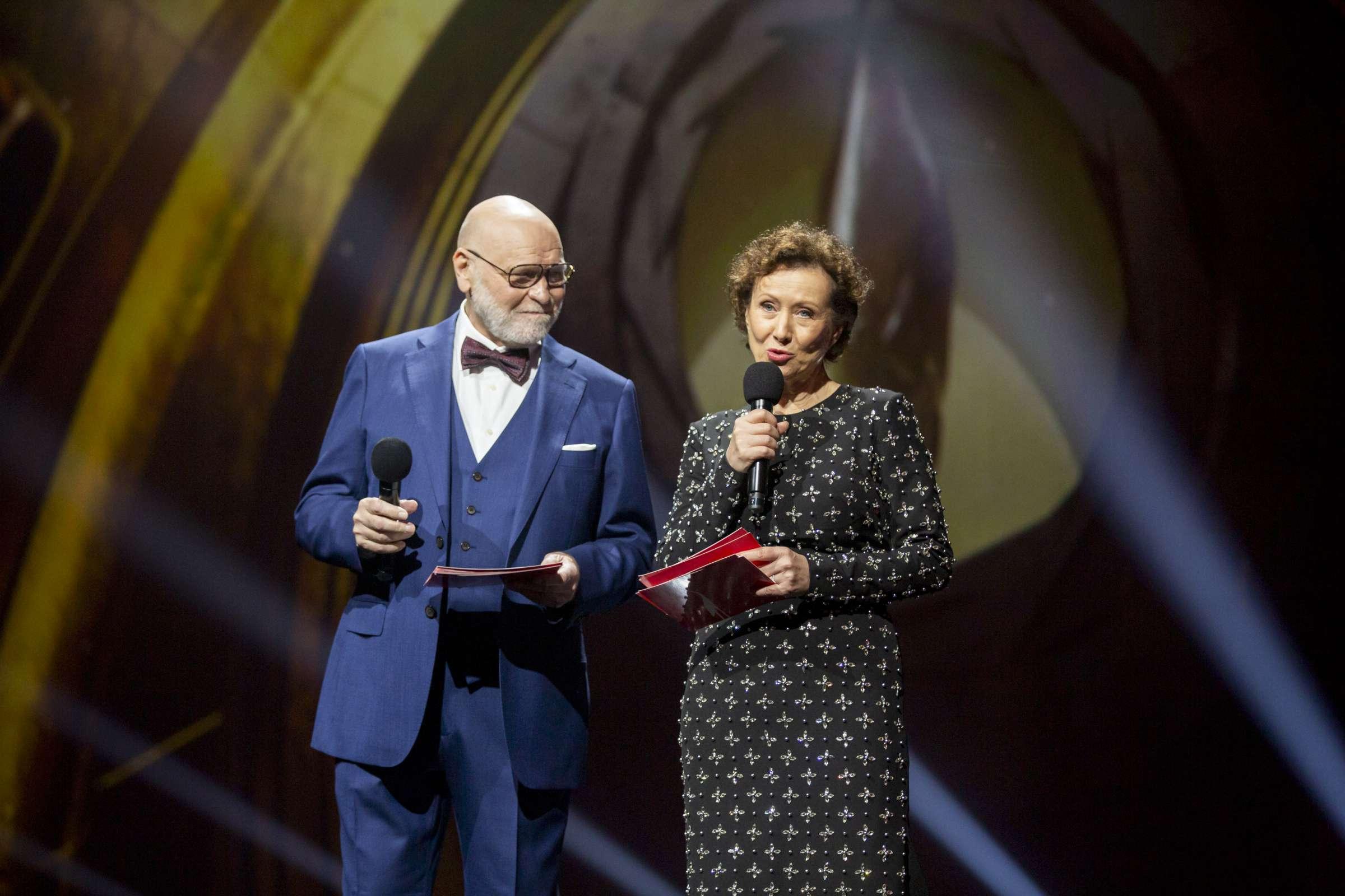 Vladas Bagdonas ir Nelė Savičenko | M. Žičiaus nuotr.