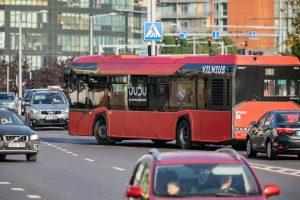 Autobusas | vilnius.lt nuotr.
