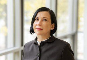 Vytauto Didžiojo universiteto (VDU) Tarptautinių ryšių departamento Švietimo akademijos Tarptautinių ryšių grupės vadovė Vilma Leonavičienė | VDU nuotr.