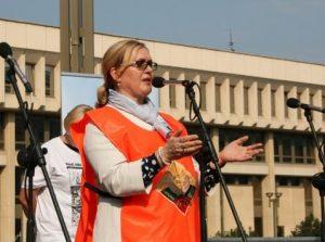 Kristina Krupavičienė | lps.lt nuotr.