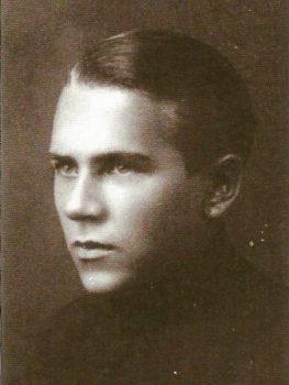 Birželio sukilimo vadas Leonas Prapuolenis | archyvinė nuotr.