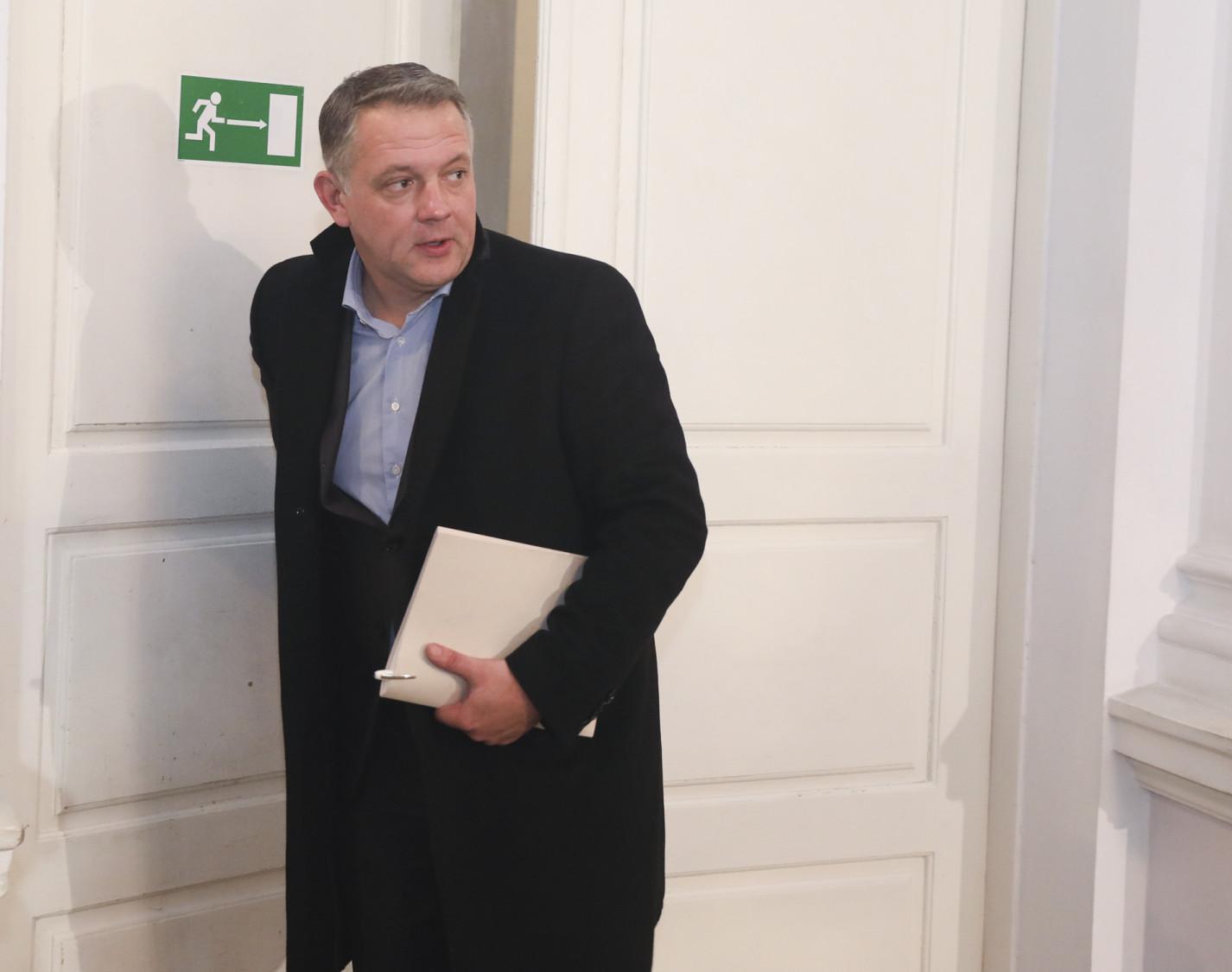 """""""MG Baltic"""" korupcijos byloje kaltinamas Eligijus Masiulis   Mariaus Morkevičiaus nuotr."""