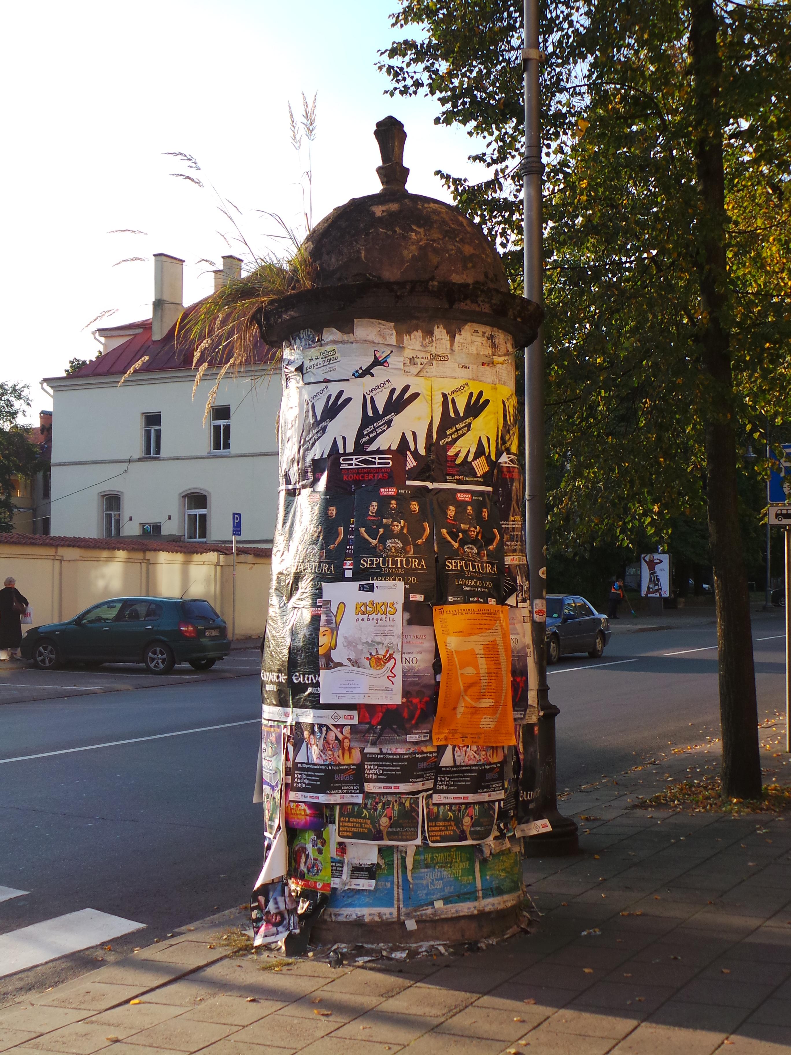 Saugotini reliktai   Vilniaus miesto savivaldybės nuotr.