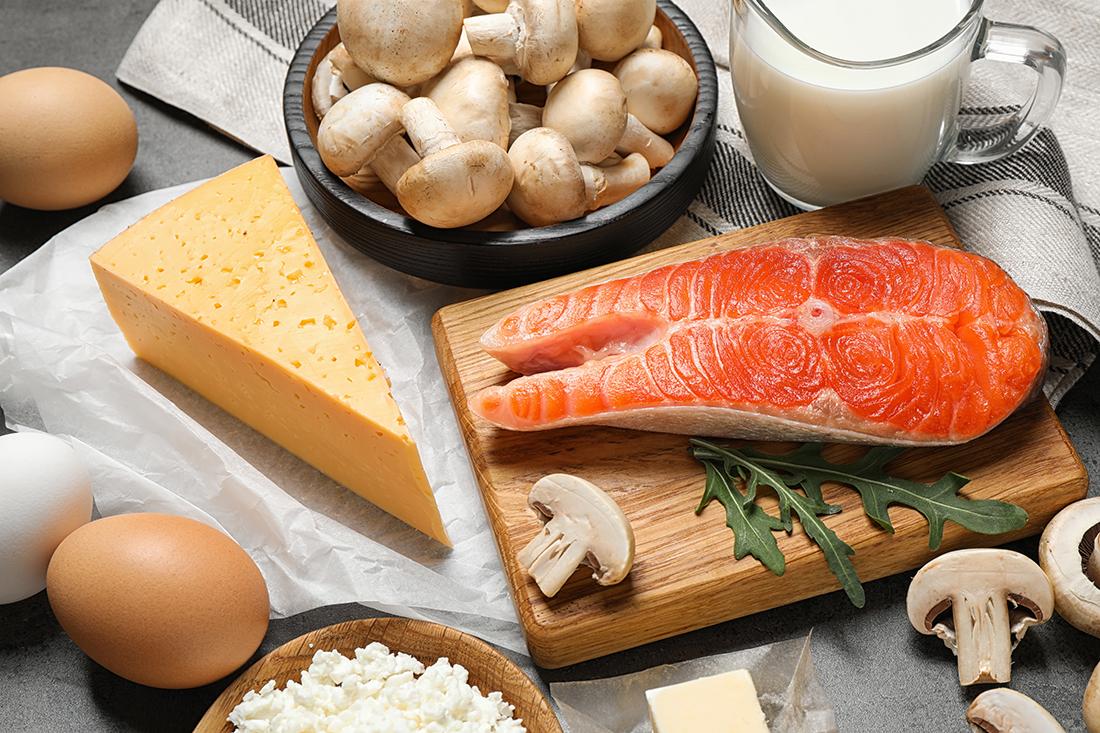Vitaminai ir mineralai | Shutterstock nuotr.