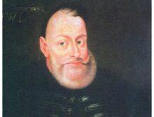 J.K. Chodkevičiaus portretas XVII a. Dail. Nežinomas | VDKM archyvo nuotr.