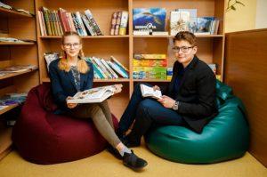 Švietimo, mokslo ir sporto ministerija kviečia teikti kūrinius Vaikų literatūros apdovanojimui gauti | A. Žuko nuotr.