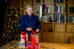 Dalia Grybauskaitė | prezidentas.lt nuotr.