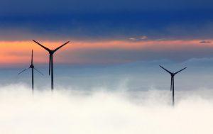 Vėjo jėgainės | enmin.lrv.lt nuotr.