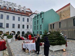 Labdaros Kalėdų mugė | organizatorių nuotr.