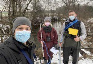 Mokslininkai ėmėsi tirti, ar mažosios hidroelektrinės Lietuvoje daro daugiau žalos nei naudos | Lietuvos energetikos instituto nuotr.