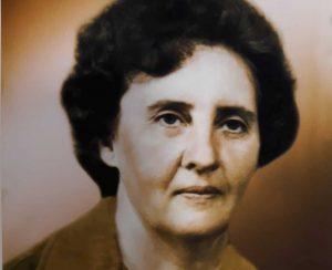 Eglė Leonenė 1930–2020 | asmeninė nuotr.