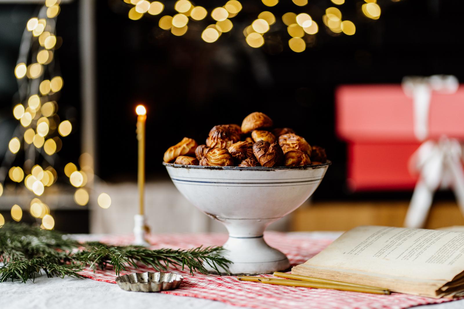 Plikyti sausainiai | Kepimo akademijos nuotr.