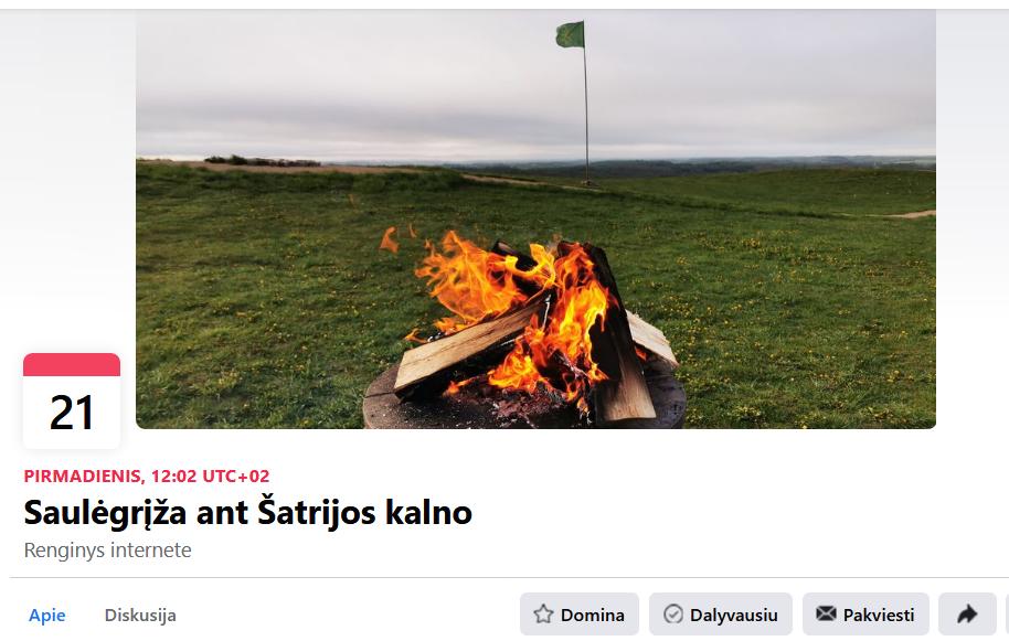 Screenshot_2020-12-19 (5) Saulėgrįža ant Šatrijos kalno Facebook