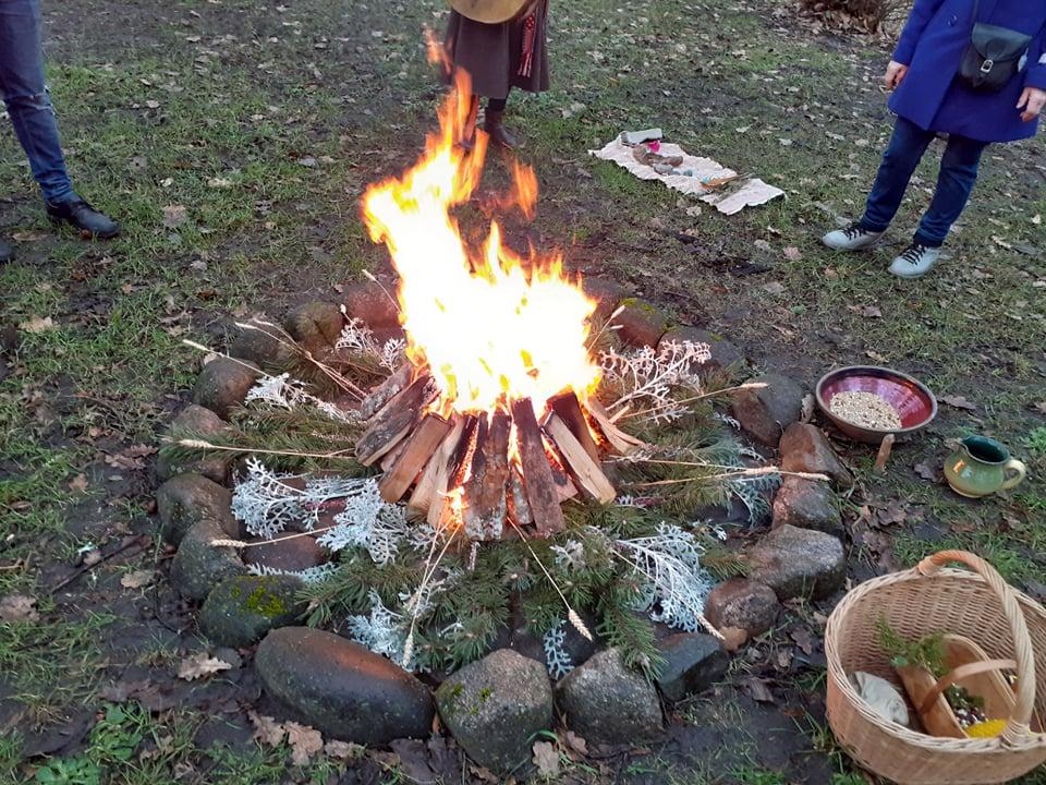Ugnis Valmieroje, Latvijoje | rengėjų nuotr.