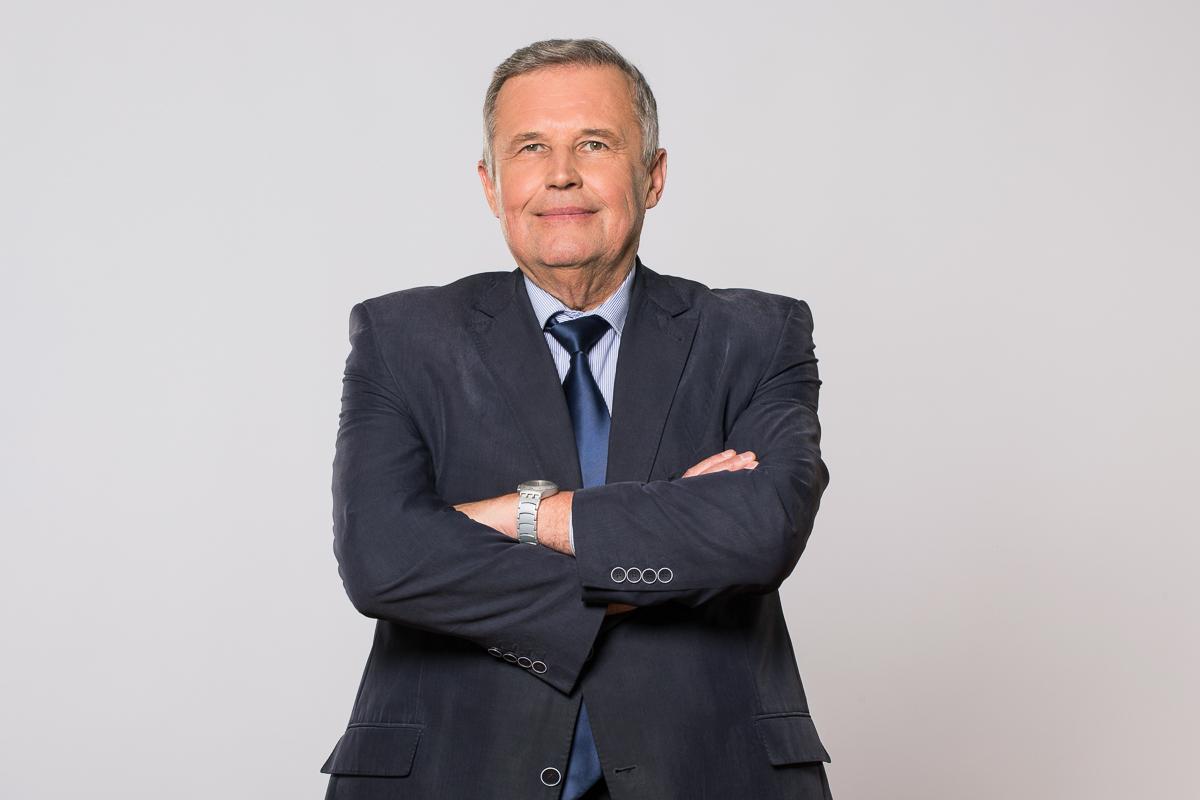 Kauno technologijos universiteto profesorius habil. dr. Vytautas Ostaševičius | Asmeninė nuotr.