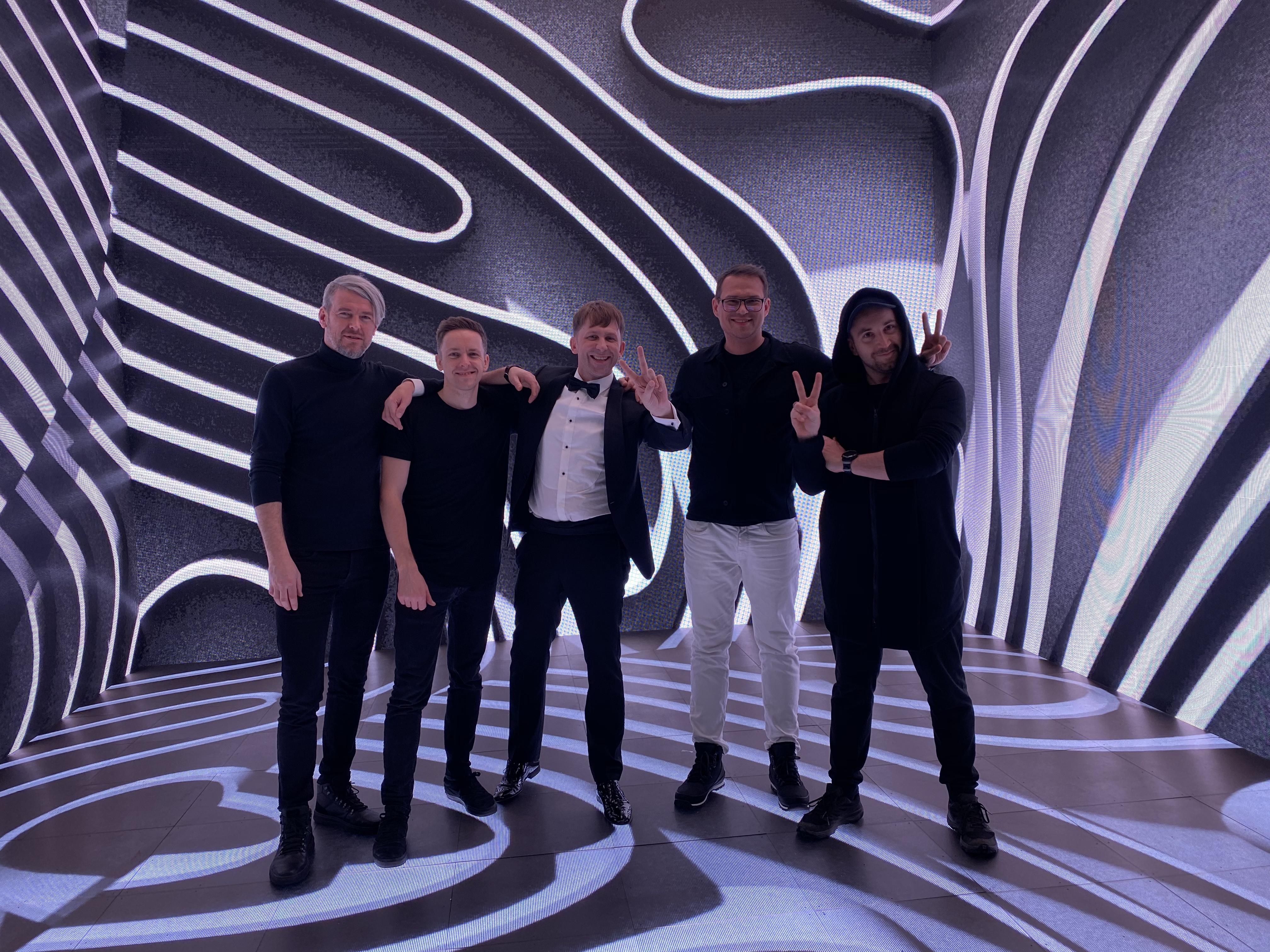 Po 12 metų pertraukos Sel ir Soliaris pristato naują dainą | Autorių nuotr.