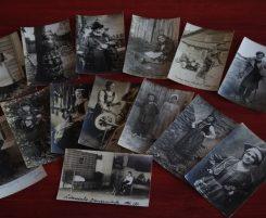 Lietuvos centrinis valstybės archyvas įsigijo nepaprastai įdomų 20 a. pradžios fotografijų rinkinį   archyvai.lt nuotr.