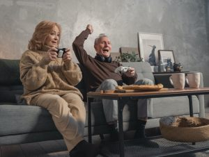 Pramogos namuose | pexels.com nuotr.