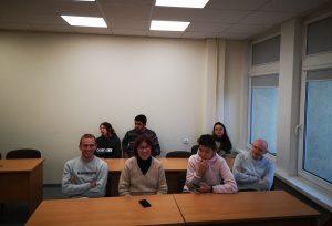 Lietuvių palikuoniai iš tolimųjų žemynų vis dažniau nori išlaikyti savo protėvių tapatybę   Lietuvių kalbos ir kultūros mokymų rengėjų nuotr.
