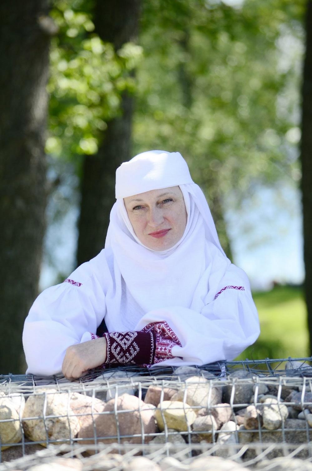 Audėja Birutė Andrijauskienė | Rengėjų nuotr.