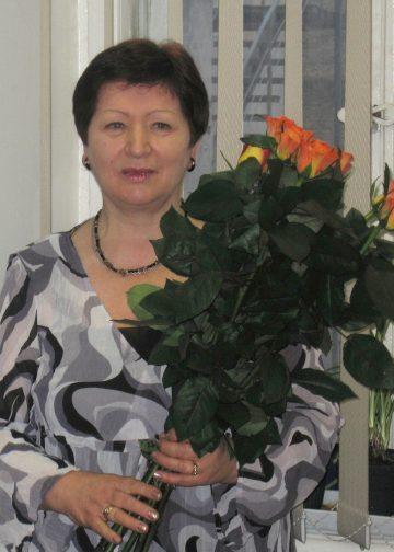 Irena Alijošiūtė | asmeninė nuotr.