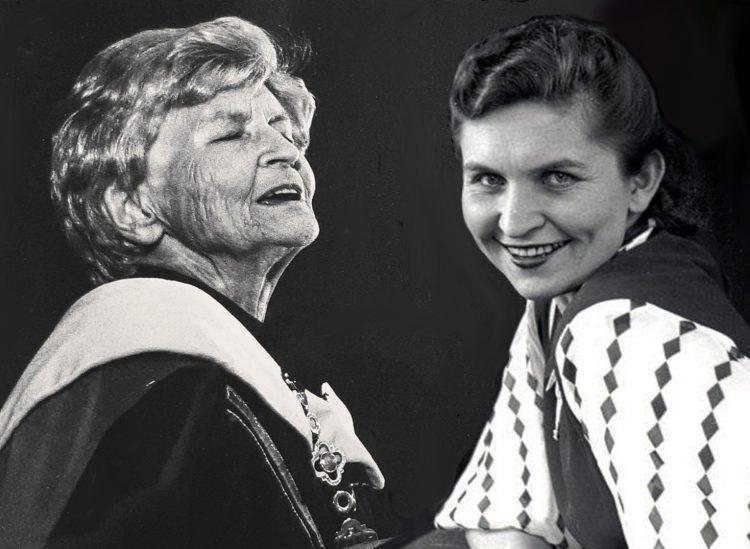 Marijai Gimbutienei – 100   Alkas.lt koliažas