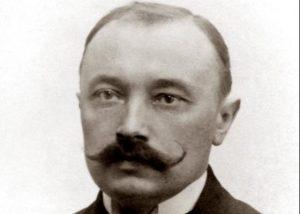Mykolas Sleževičius (1882–1939) | wikipedia.org nuotr.