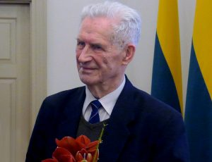 dr. Kazys Napaleonas Kitkauskas | Alkas.lt, J. Vaiškūno nuotr.