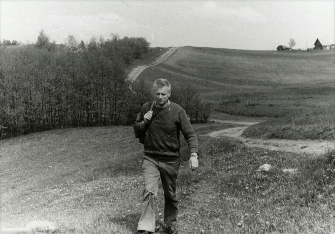 Juozas Pikčilingis | archyvinė nuotr.