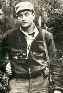Juozas Lukša-Daumantas | Genocido aukų muziejaus nuotr.