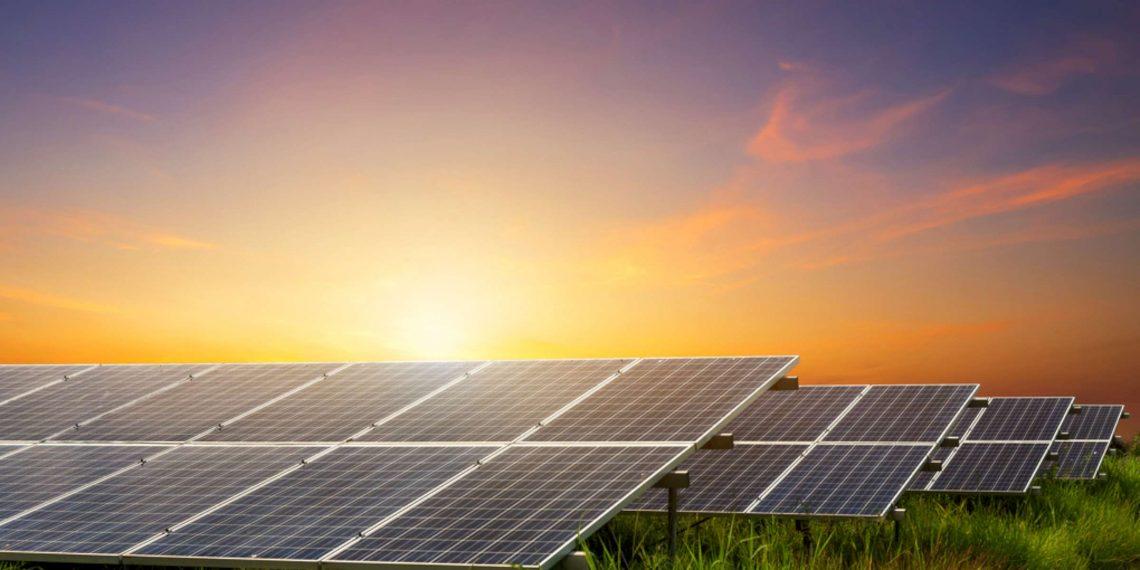Nuotolinės saulės elektrinės | securus.lt nuotr.