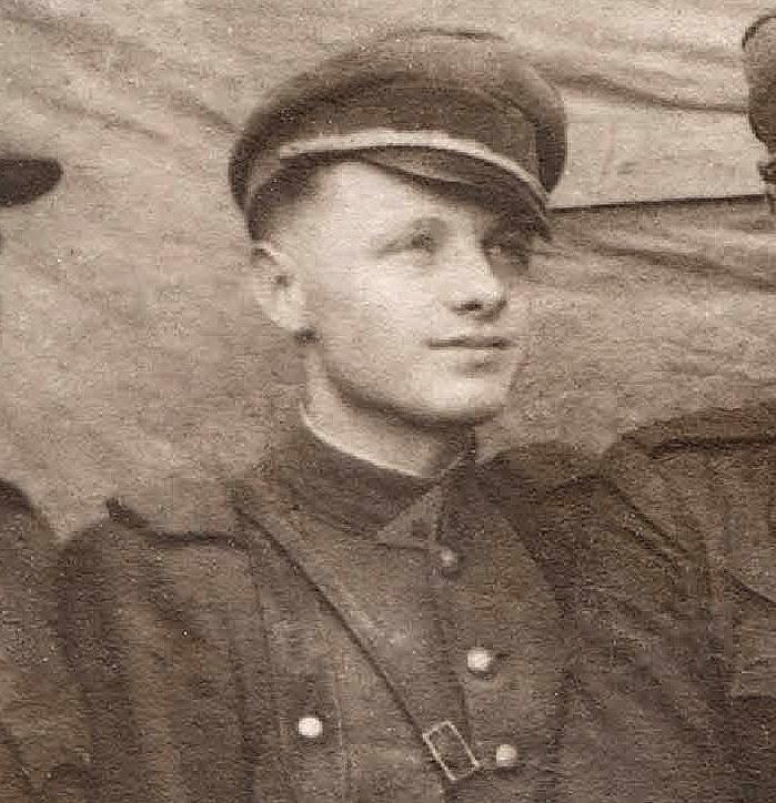 Vytautas Kazimieras Miškinis–Viesulas   LGGRTC nuotr.