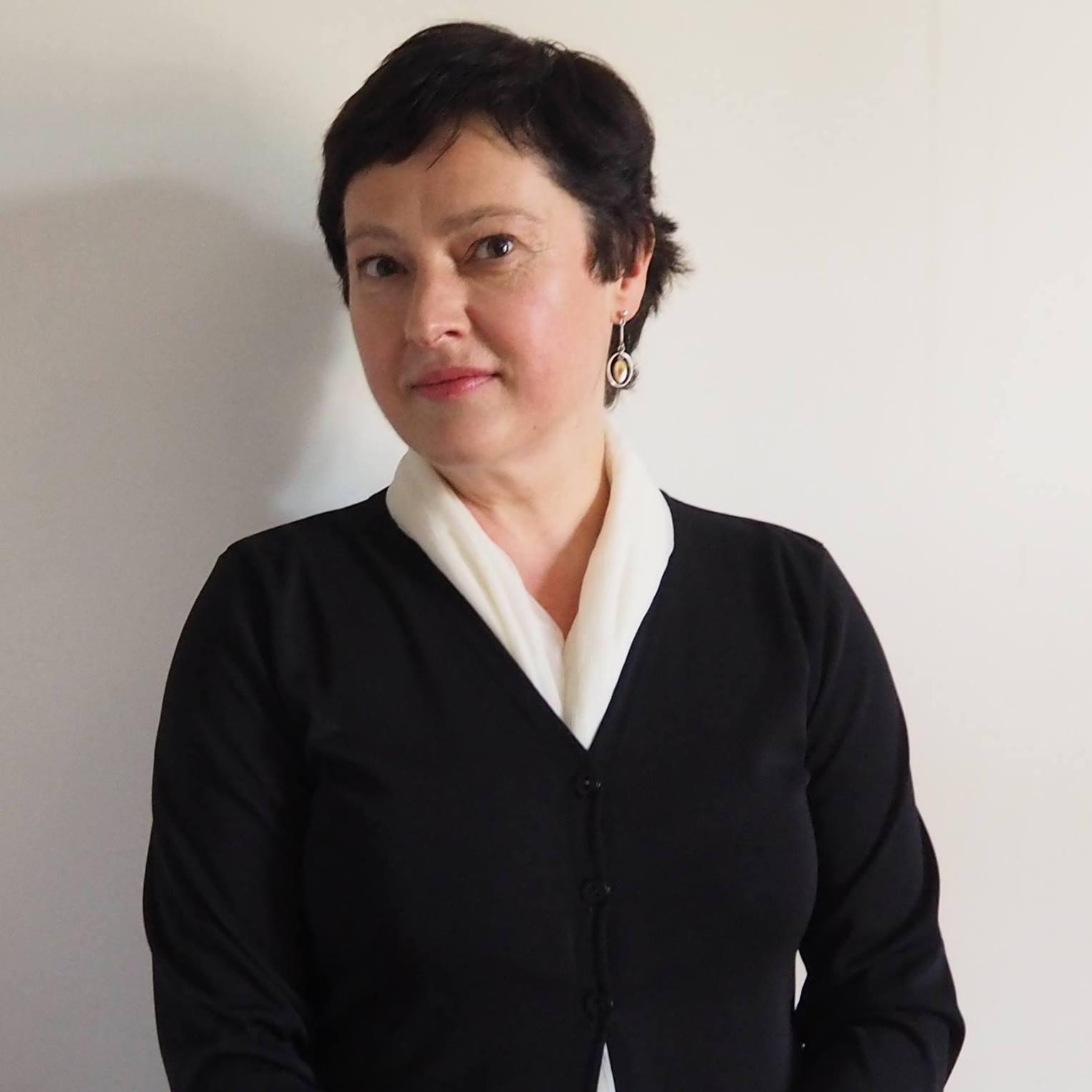 Daiva Tamošaitytė | asmeninė nuotr.