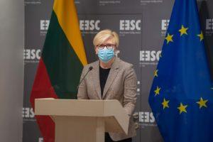 Ingrida Šimonytė | RESC nuotr.
