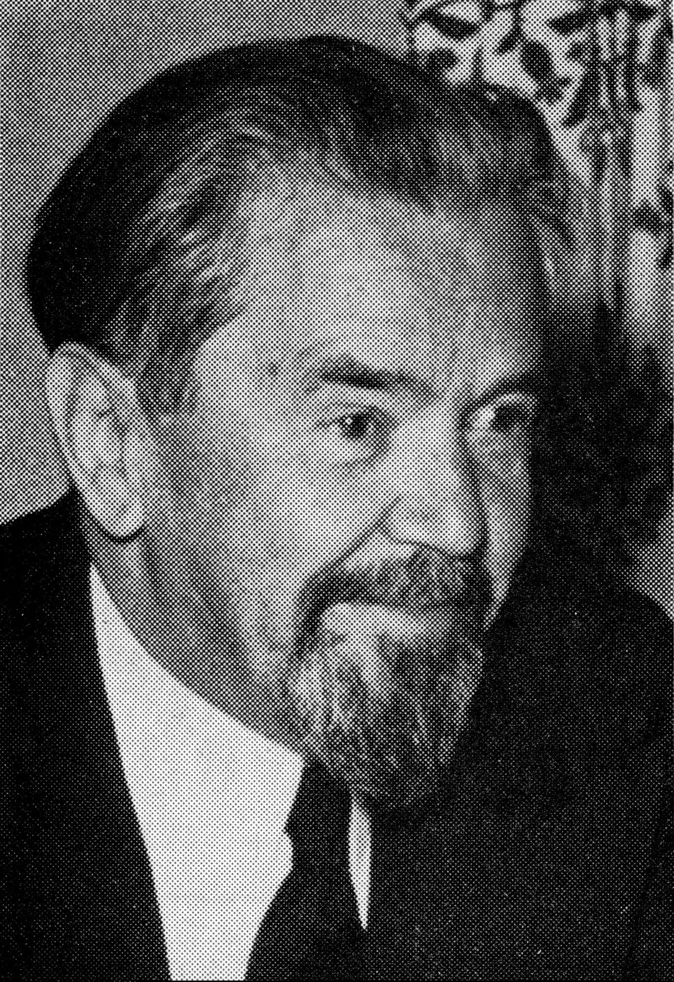 Mykolas Krupavičius (1885-1970), Steigamojo Seimo atstovas, Žemės ūkio ministras, Žemės reformos įstatymo sumanytojas ir vykdytojas | archyvinė nuotr.