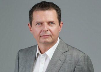 Seimo nariys Aidas Gedvilas | asmenin. nuotr.