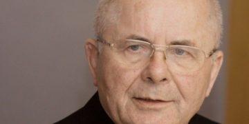 Arkivyskupas Sigitas Tamkevičius | manokrastas.lt nuotr.